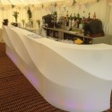 Hankham mobile wedding day bar