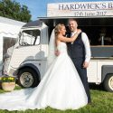 Van Bar Hire For Weddings